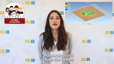 IPC lance un teasing des Actions Collectives !